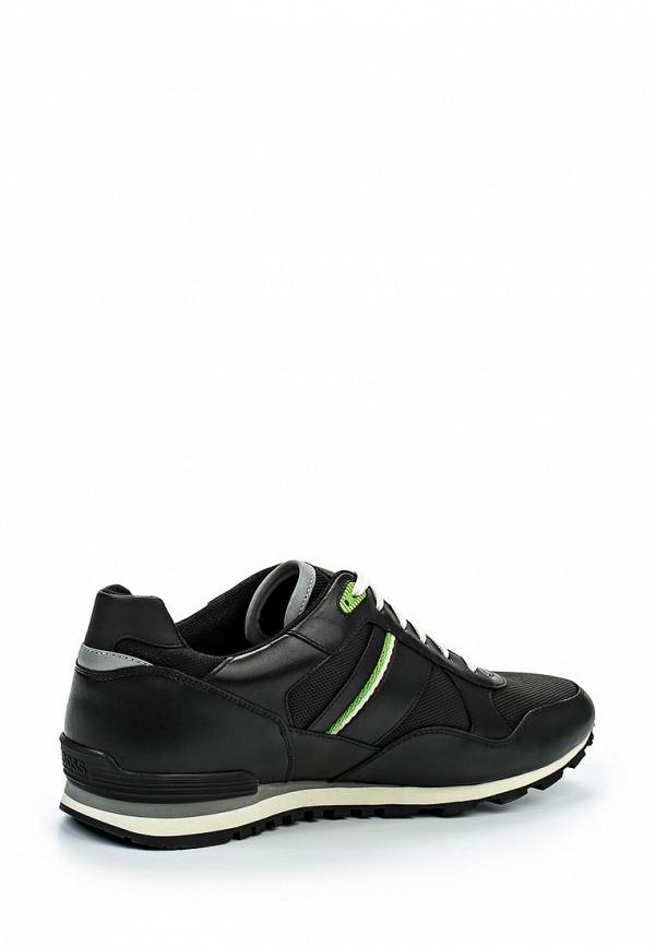 Мужские кроссовки Boss Green 50292874: изображение 2