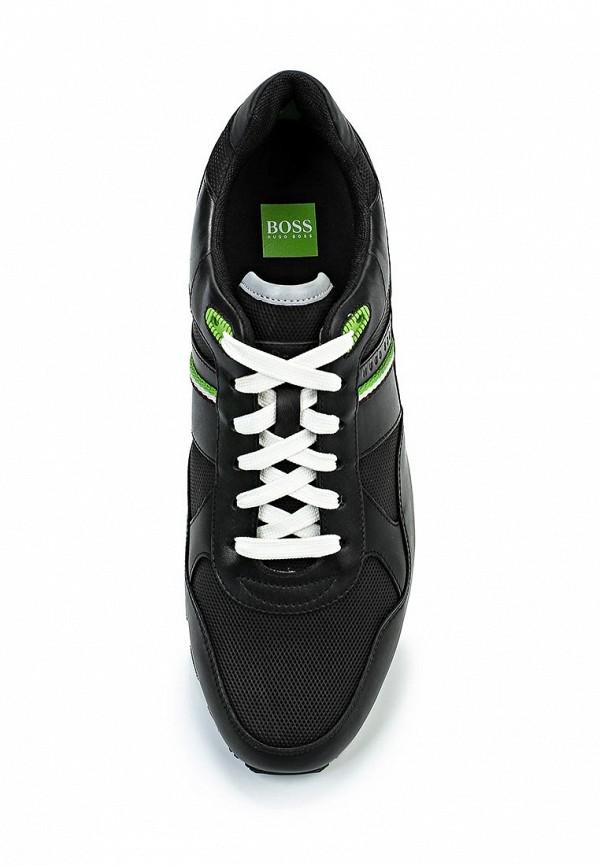 Мужские кроссовки Boss Green 50292874: изображение 4