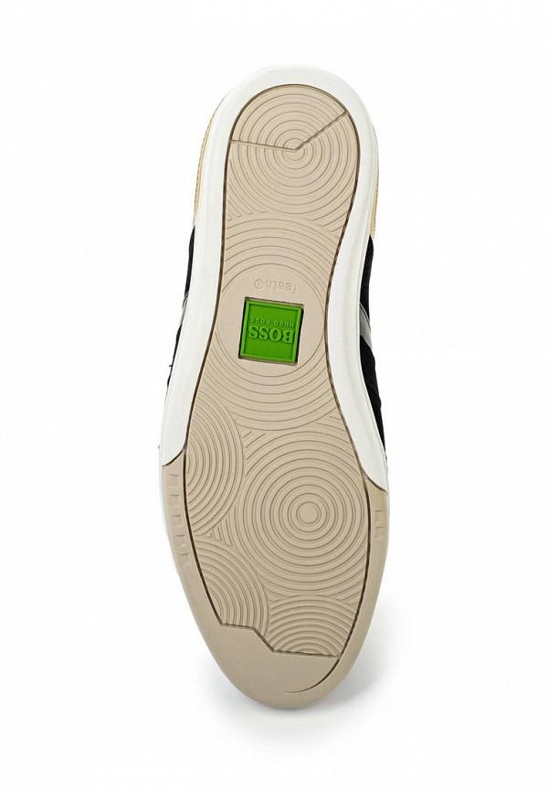 Мужские кроссовки Boss Green 50292872: изображение 3