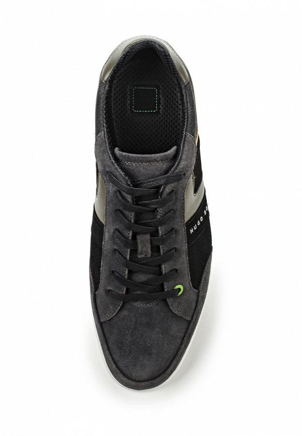 Мужские кроссовки Boss Green 50292872: изображение 4