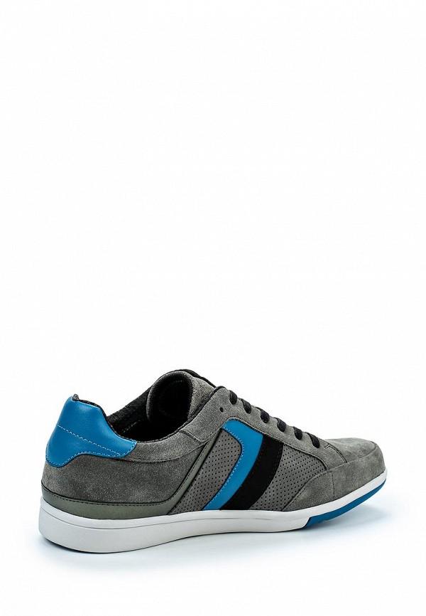 Мужские кроссовки Boss Green 50292872: изображение 2