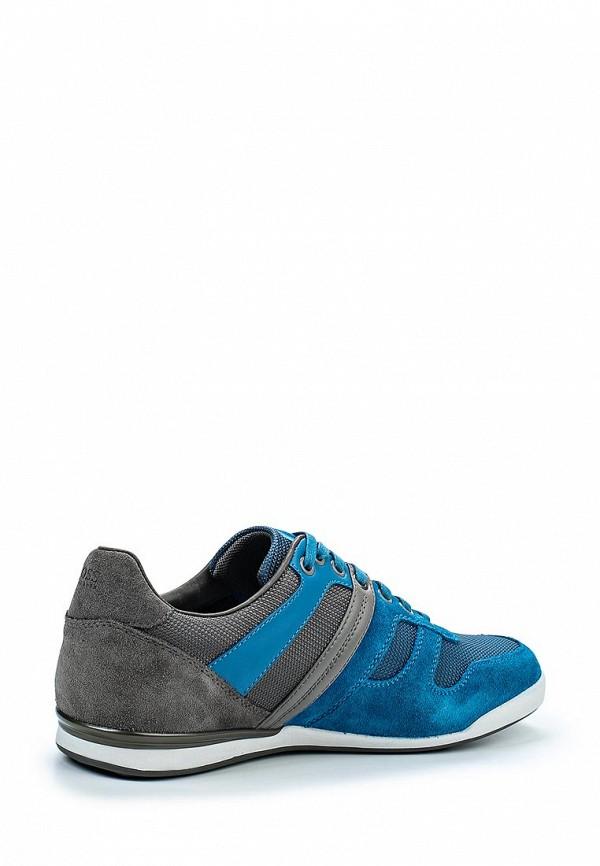 Мужские кроссовки Boss Green 50292880: изображение 2