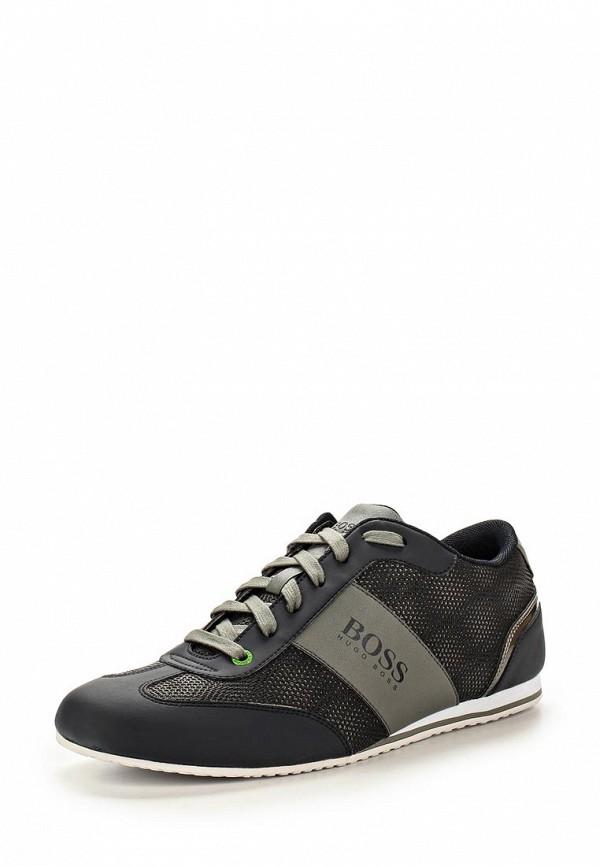 Мужские кроссовки Boss Green 50292870: изображение 1