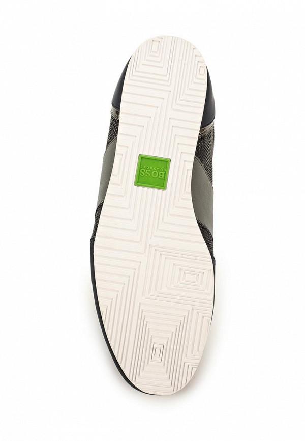 Мужские кроссовки Boss Green 50292870: изображение 3