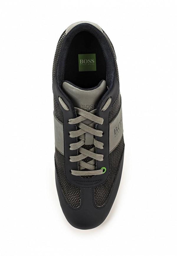 Мужские кроссовки Boss Green 50292870: изображение 4