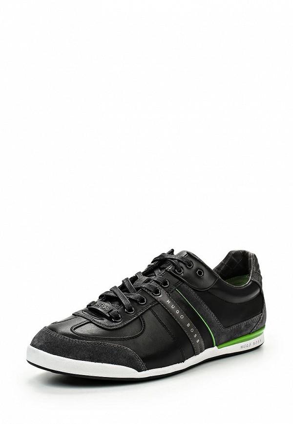 Мужские кроссовки Boss Green 50247607: изображение 1