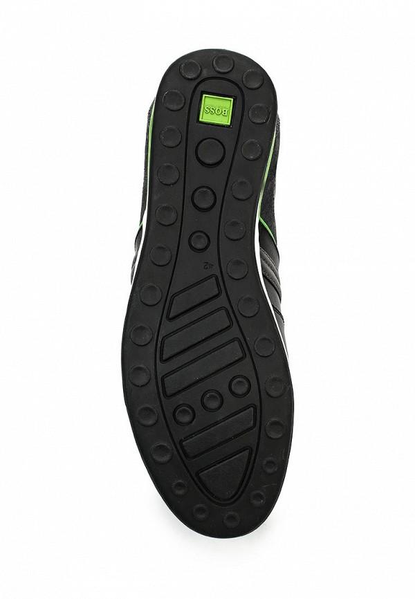 Мужские кроссовки Boss Green 50247607: изображение 3