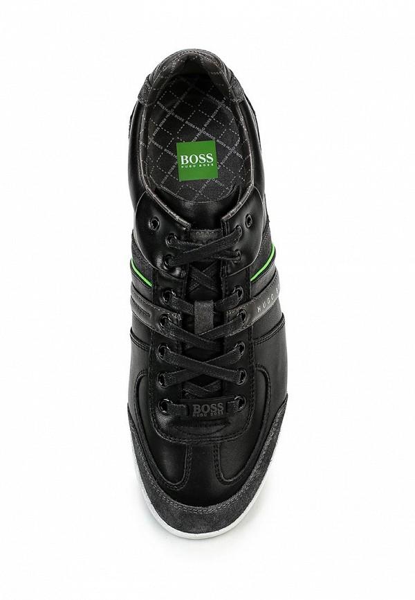 Мужские кроссовки Boss Green 50247607: изображение 4