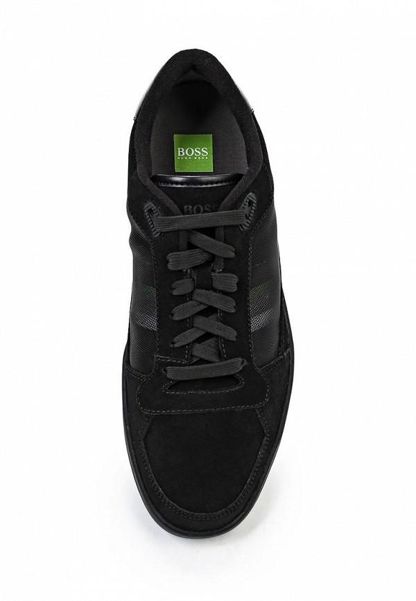 Мужские кроссовки Boss Green 50298261: изображение 4