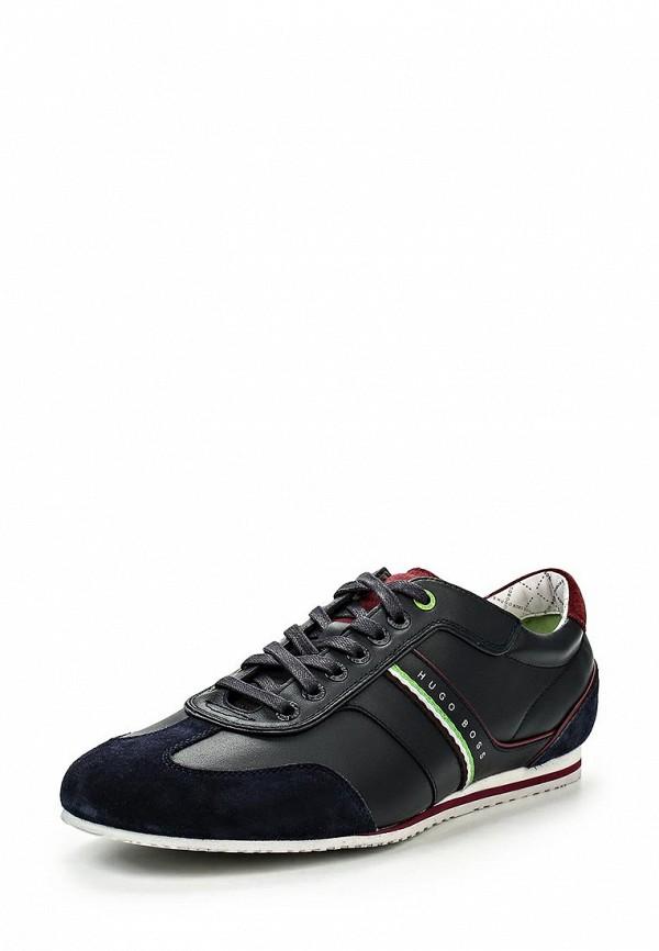 Мужские кроссовки Boss Green 50298293: изображение 1