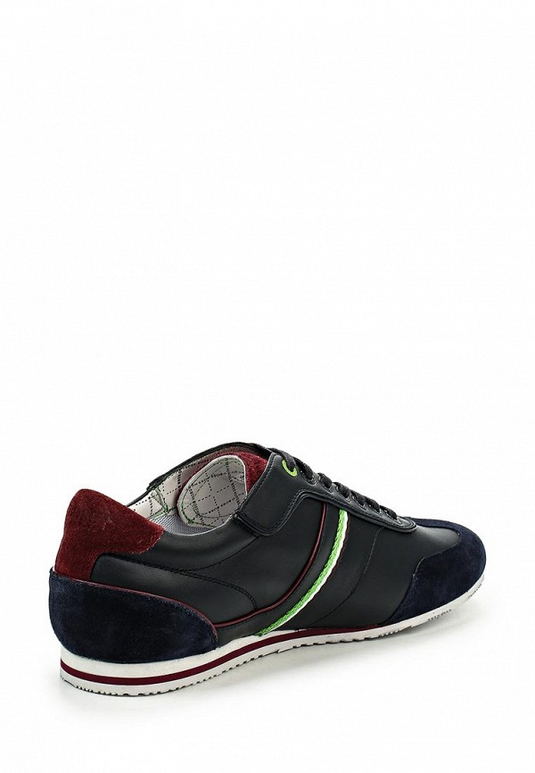 Мужские кроссовки Boss Green 50298293: изображение 2
