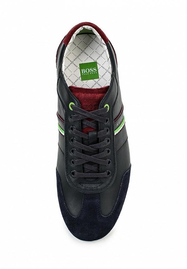 Мужские кроссовки Boss Green 50298293: изображение 4