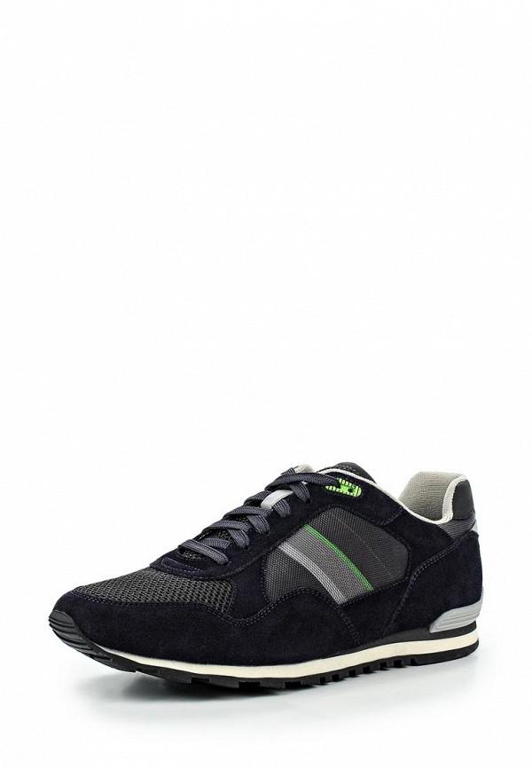 Мужские кроссовки Boss Green 50298265: изображение 1