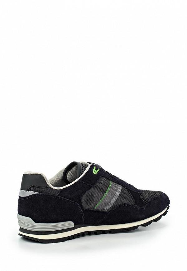 Мужские кроссовки Boss Green 50298265: изображение 2