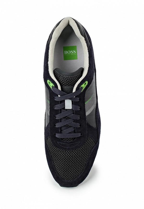 Мужские кроссовки Boss Green 50298265: изображение 4