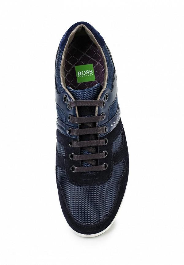 Мужские кроссовки Boss Green 50292880: изображение 4