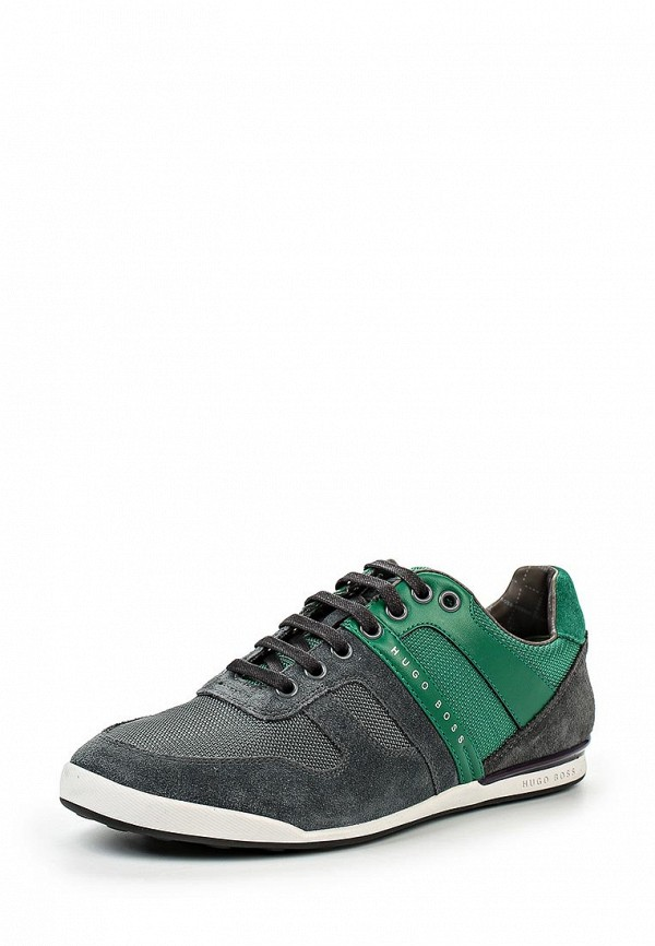 Мужские кроссовки Boss Green 50292880: изображение 1