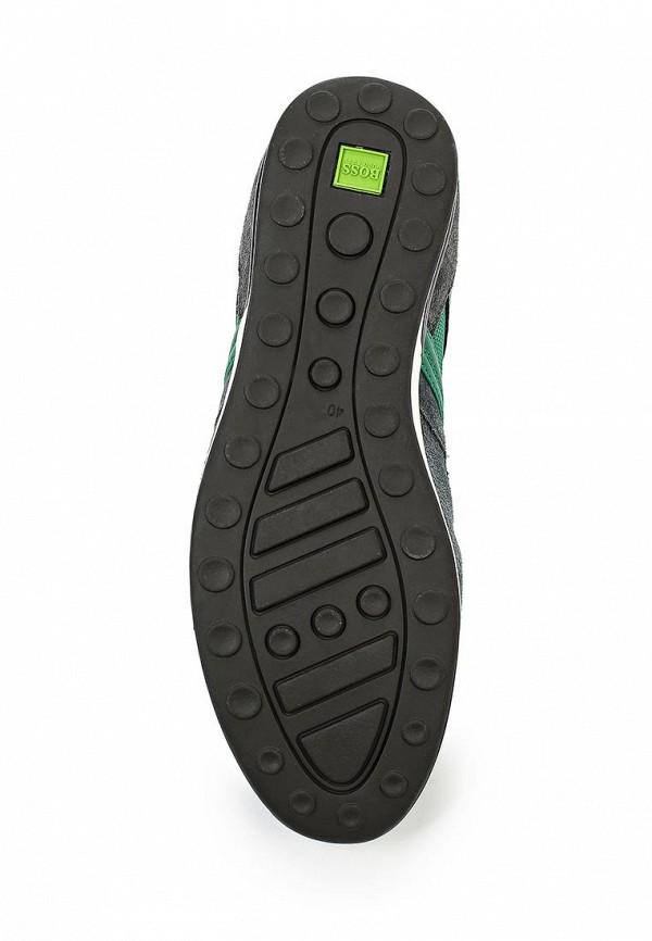 Мужские кроссовки Boss Green 50292880: изображение 3