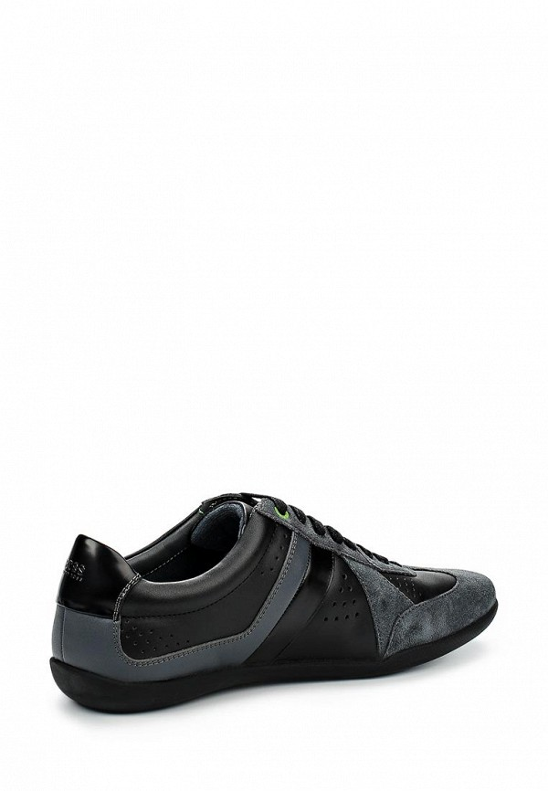 Мужские кроссовки Boss Green 50306845: изображение 2