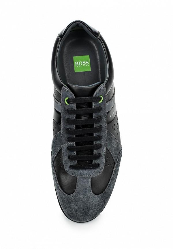 Мужские кроссовки Boss Green 50306845: изображение 4