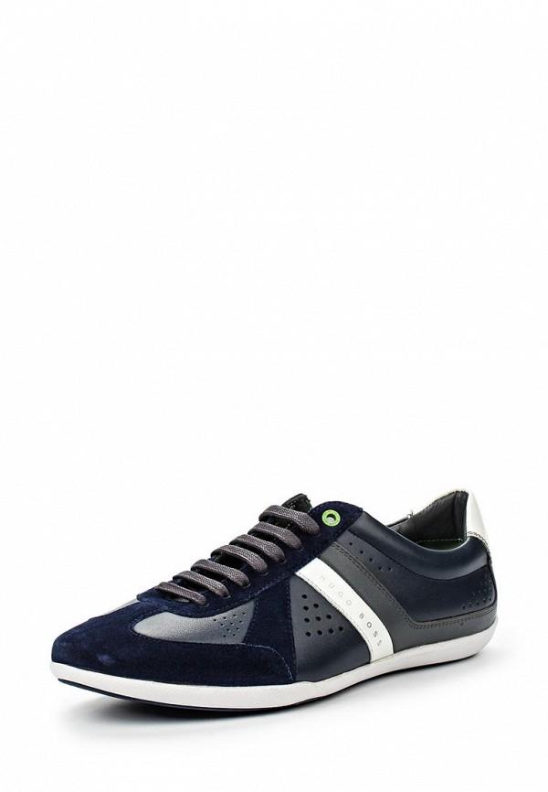 Мужские кроссовки Boss Green 50306845: изображение 1