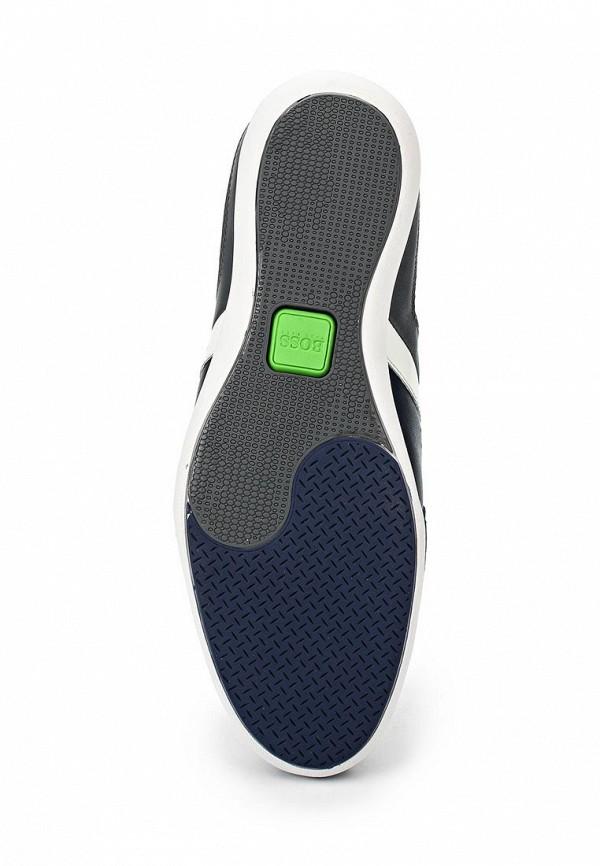 Мужские кроссовки Boss Green 50306845: изображение 3