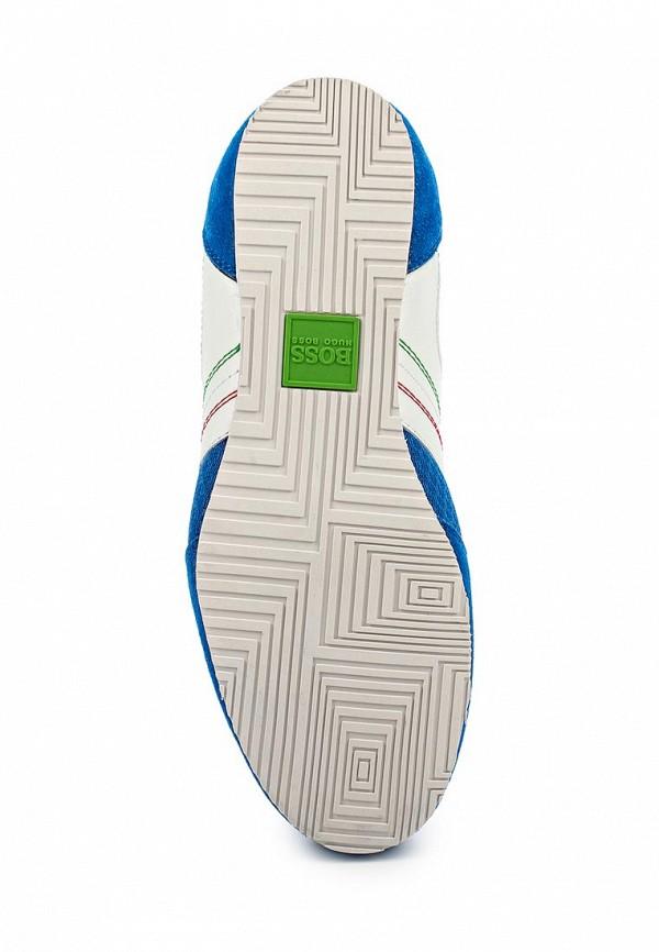 Мужские кроссовки Boss Green 50311365: изображение 3