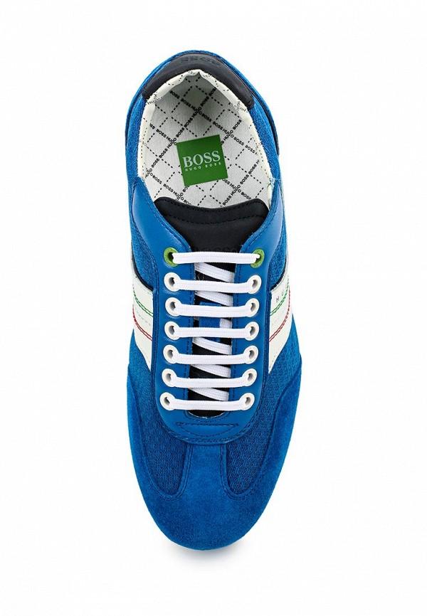 Мужские кроссовки Boss Green 50311365: изображение 4