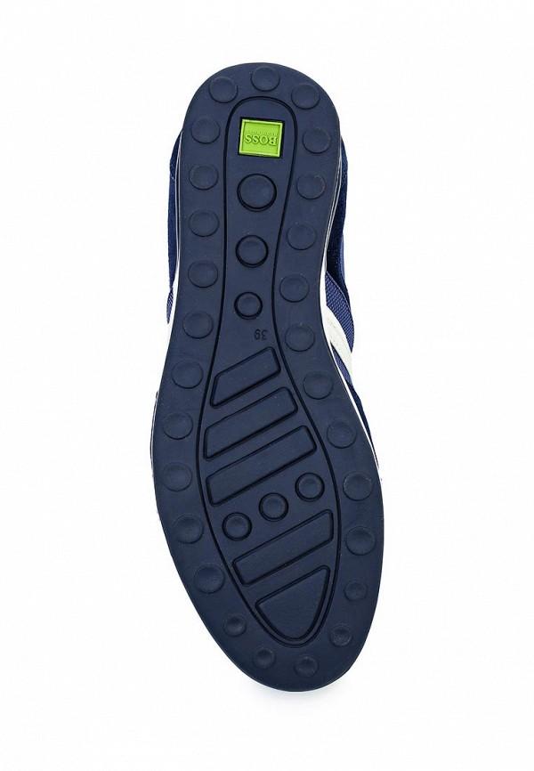 Мужские кроссовки Boss Green 50247604: изображение 3