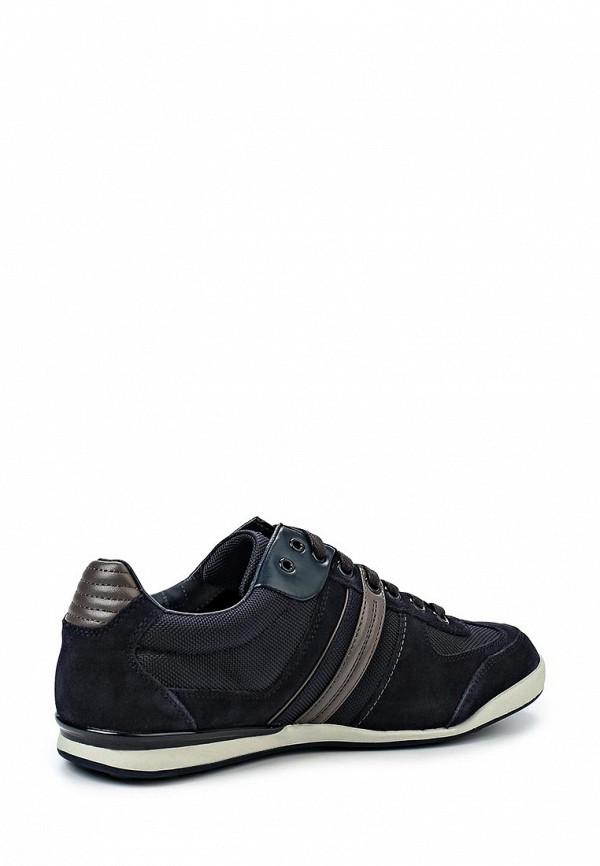 Мужские кроссовки Boss Green 50247604: изображение 6