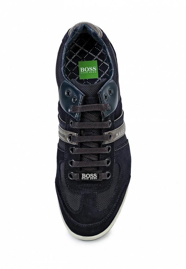 Мужские кроссовки Boss Green 50247604: изображение 8