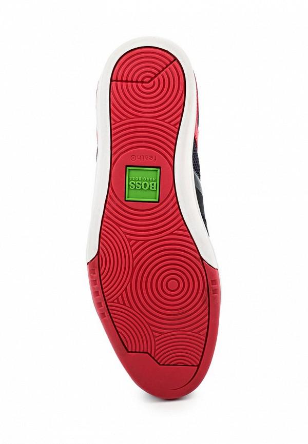 Мужские кроссовки Boss Green 50311361: изображение 3