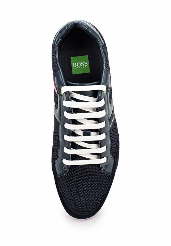 Мужские кроссовки Boss Green 50311361: изображение 4