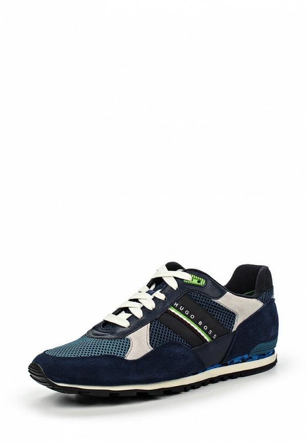 Мужские кроссовки Boss Green 50311636: изображение 1