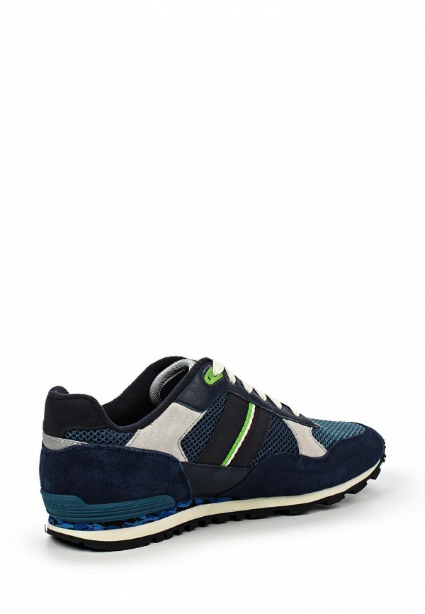 Мужские кроссовки Boss Green 50311636: изображение 2