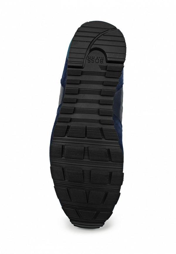 Мужские кроссовки Boss Green 50311636: изображение 3