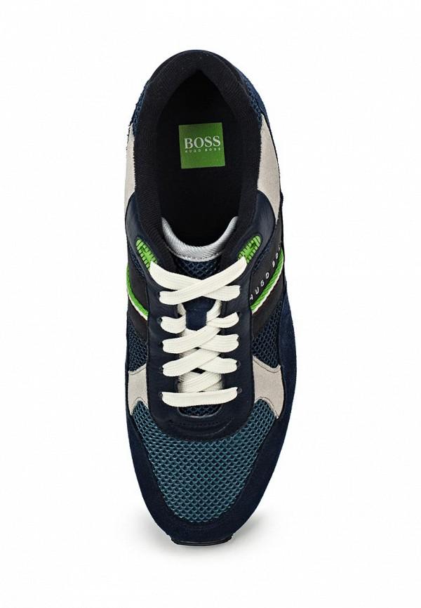 Мужские кроссовки Boss Green 50311636: изображение 4