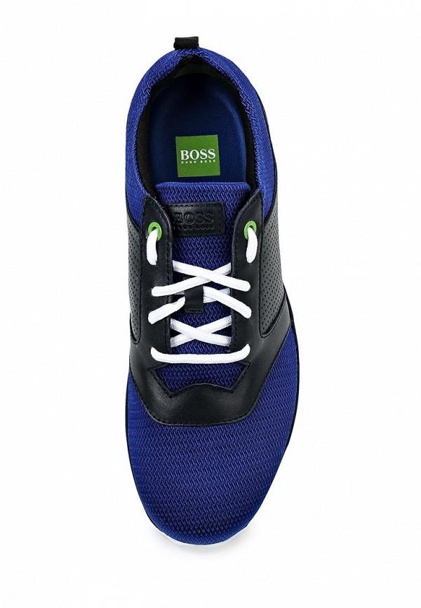 Мужские кроссовки Boss Green 50311632: изображение 4