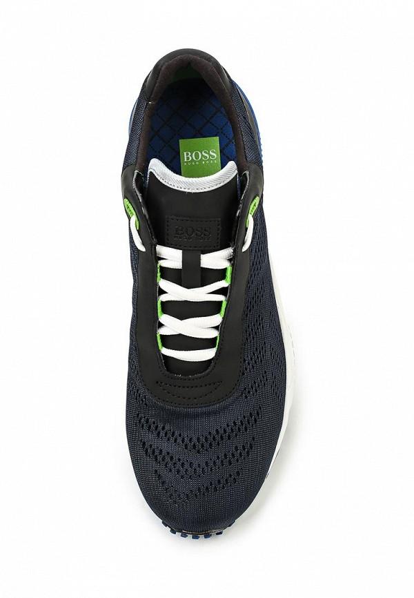Мужские кроссовки Boss Green 50311635: изображение 4