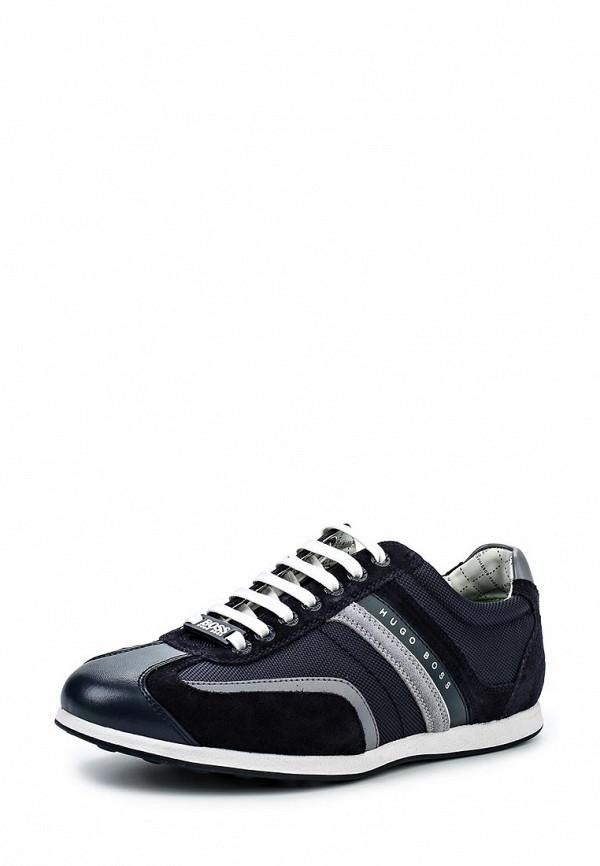 Мужские кроссовки Boss Green 50247608: изображение 1