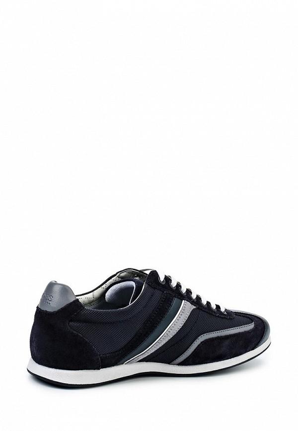 Мужские кроссовки Boss Green 50247608: изображение 2