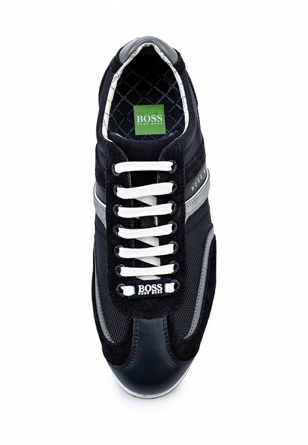Мужские кроссовки Boss Green 50247608: изображение 4