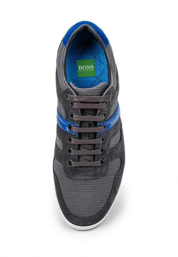 Мужские кроссовки Boss Green 50317026: изображение 4
