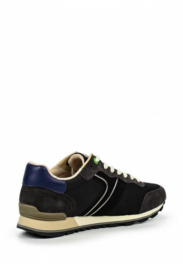 Мужские кроссовки Boss Green 50317133: изображение 2