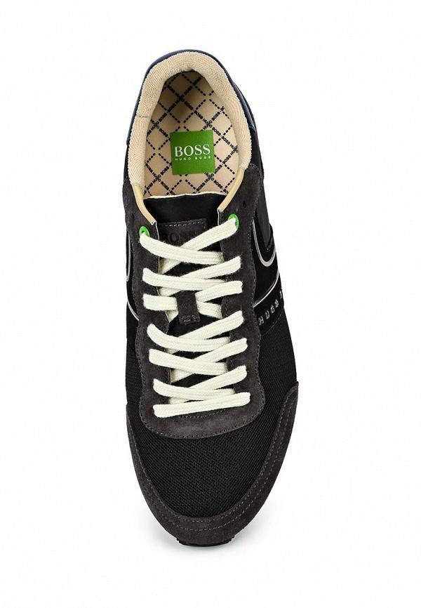 Мужские кроссовки Boss Green 50317133: изображение 4