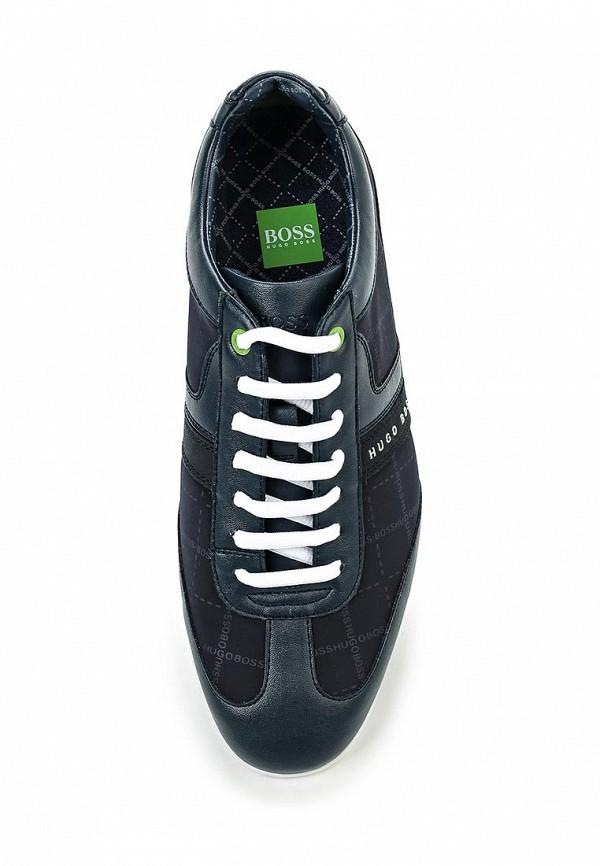 Мужские кроссовки Boss Green 50317228: изображение 4