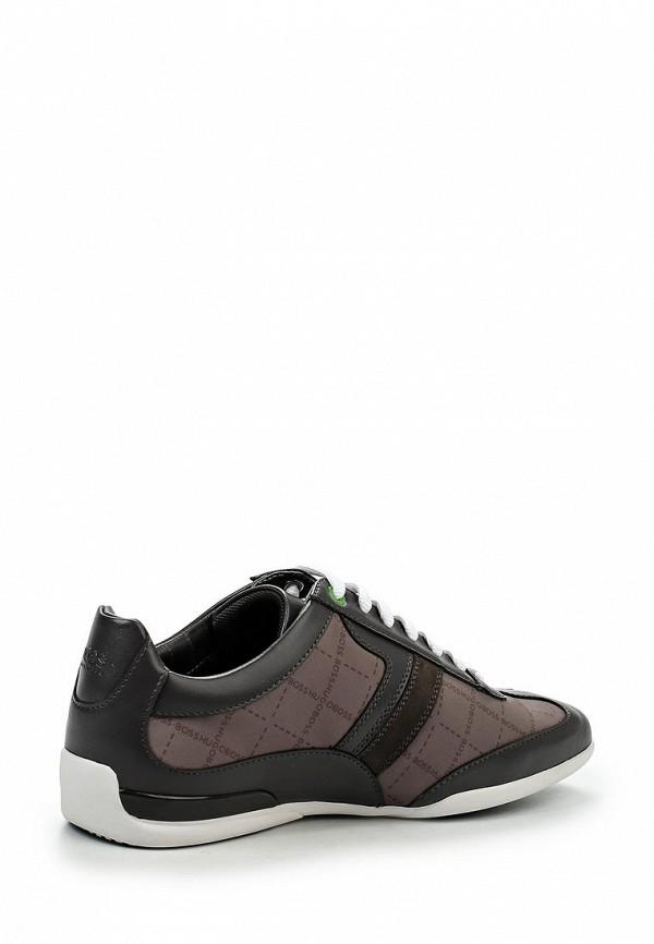 Мужские кроссовки Boss Green 50317228: изображение 2
