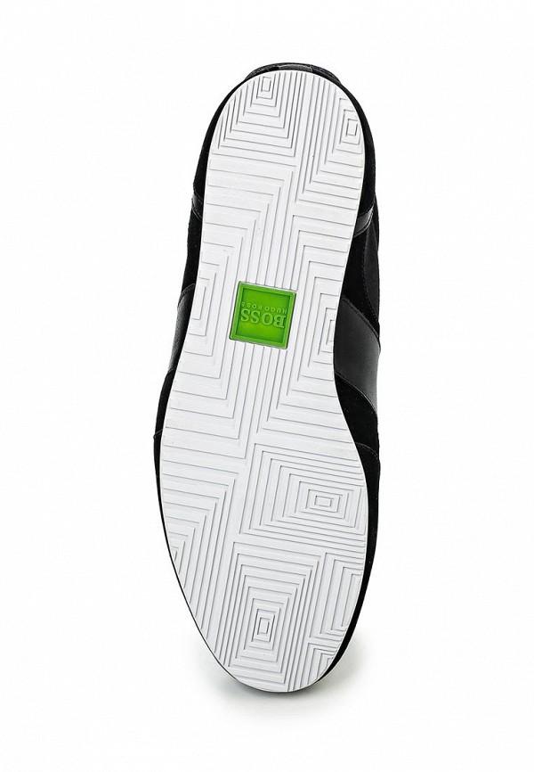 Мужские кроссовки Boss Green 50317103: изображение 3