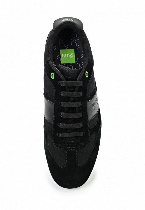 Мужские кроссовки Boss Green 50317103: изображение 4