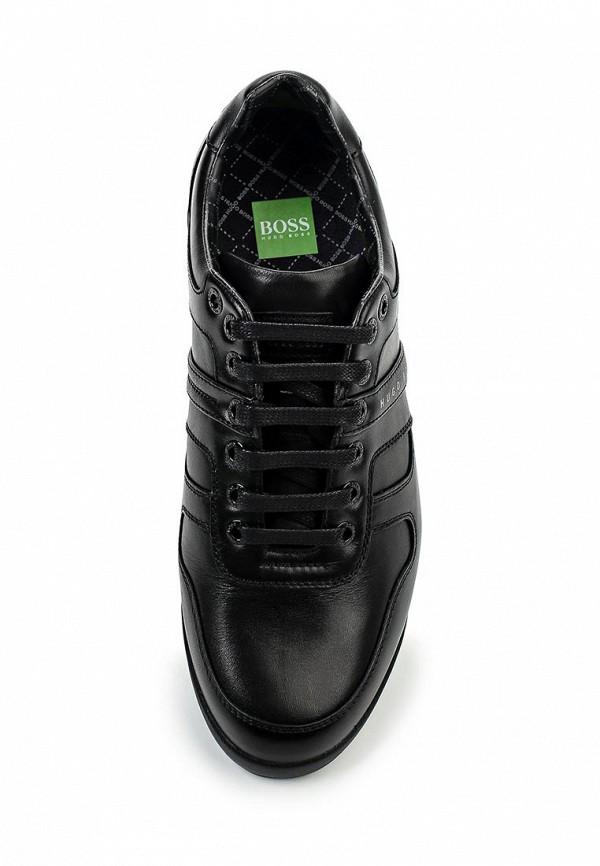 Мужские кроссовки Boss Green 50318552: изображение 4